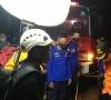 Seorang Warga Dilaporkan Jatuh di Flyover Kelok 9 Kabupaten Limapuluh Kota