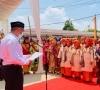 Pengurus KAN Koto Nan Ompek Dikukuhkan Wali Kota Riza Falepi